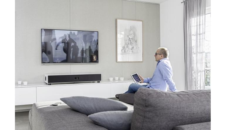neues tv und musik soundsystem nupro as 450 von nubert mehr als 400 watt. Black Bedroom Furniture Sets. Home Design Ideas