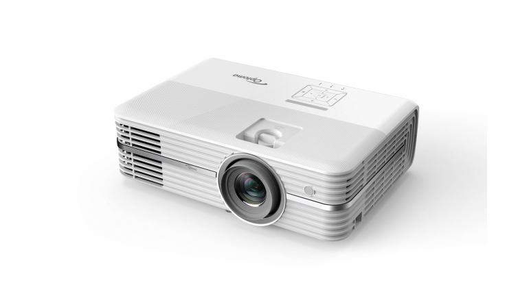 Heimkino 4K-UHD-Smart-Projektor - News, Bild 1