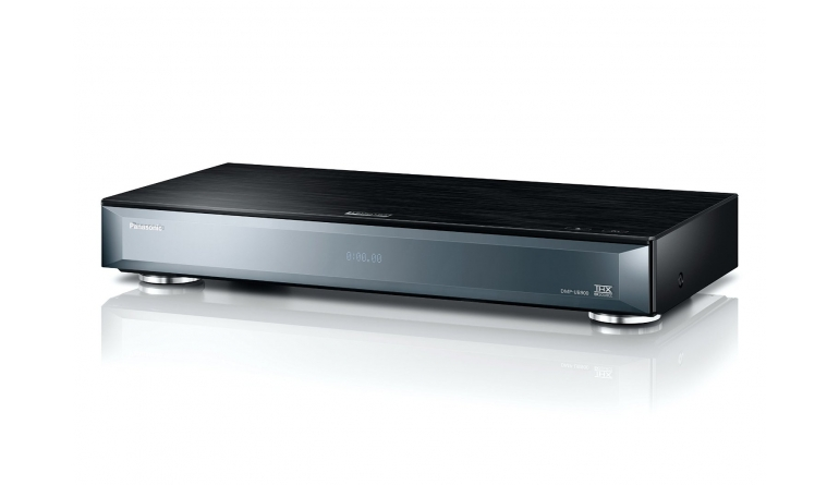 Heimkino Auch Panasonic startet mit UHD-Blu-ray-Player - WLAN, Miracast und THX-Zertifizierung - News, Bild 1