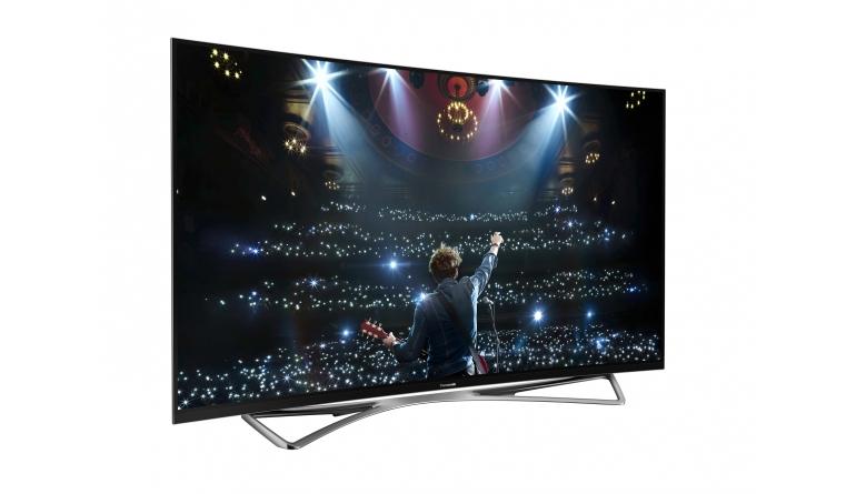 Ifa 2015 Panasonic Zeigt Ultra Hd Neuheiten Im Bereich Fernseher