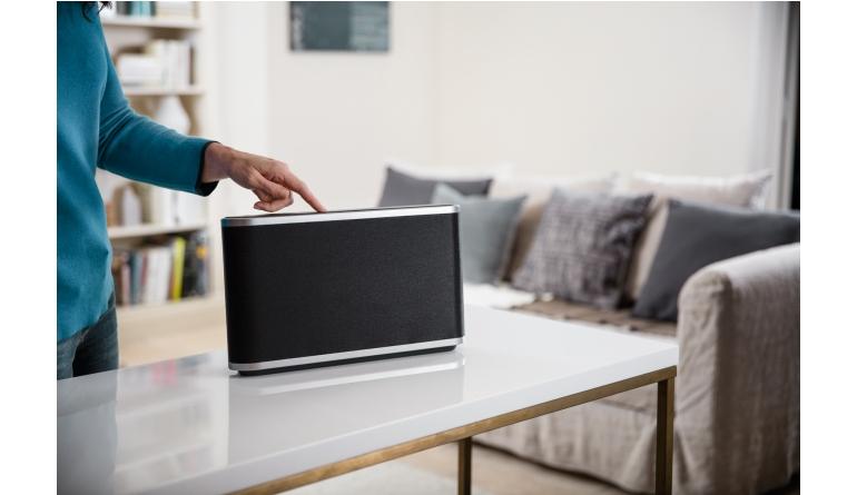 HiFi CDs speichern, Internetradio und wasserfest: Neue Multiroom-Systeme von Panasonic - News, Bild 1