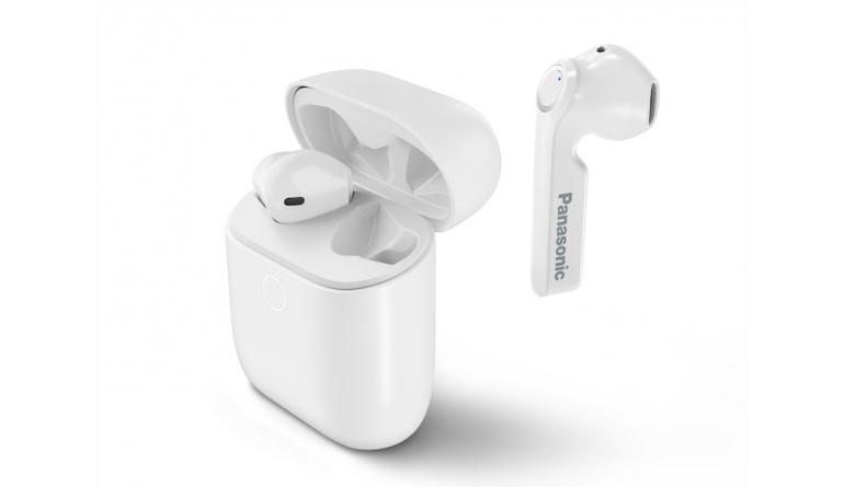 HiFi In-Ear-Kopfhörer von Panasonic reagieren auf Sprachbefehl - Laden im Case - News, Bild 1