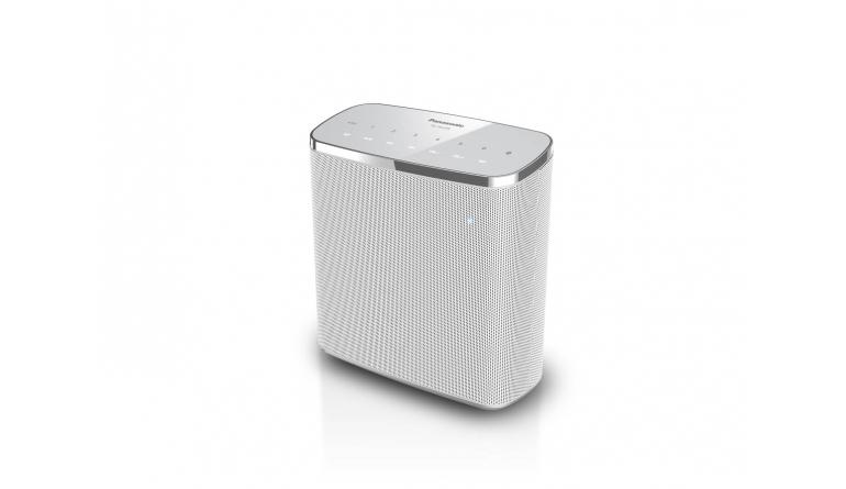 HiFi WLAN, Akku und Bluetooth: Kabelloser Lautsprecher ALL05 von Panasonic - News, Bild 1