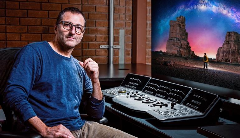 TV Panasonic: High-End OLED-TV für Filmenthusiasten und Gamer - News, Bild 1