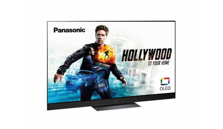 TV Panasonic OLED-TV mit Filmmaker-Mode - News, Bild 1