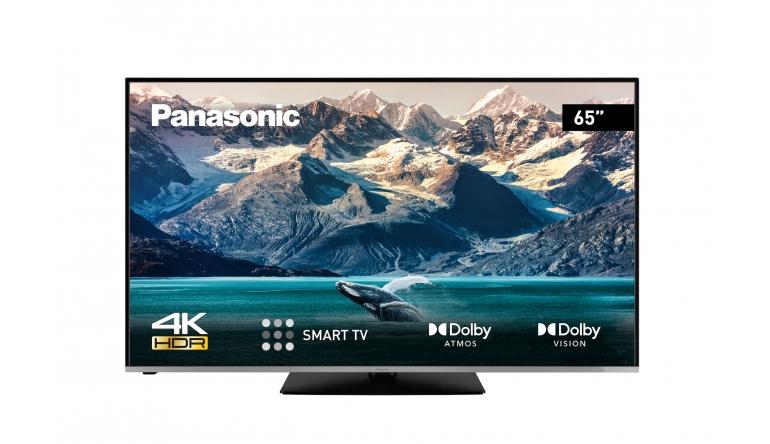 TV Von 43 bis 65 Zoll: Neue Panasonic-LCD-Fernseher mit Dolby Vision und Alexa - News, Bild 1