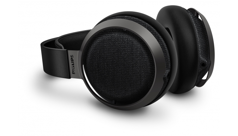 HiFi Philips Fidelio X3 Kopfhörer kommt jetzt in den Handel - News, Bild 1