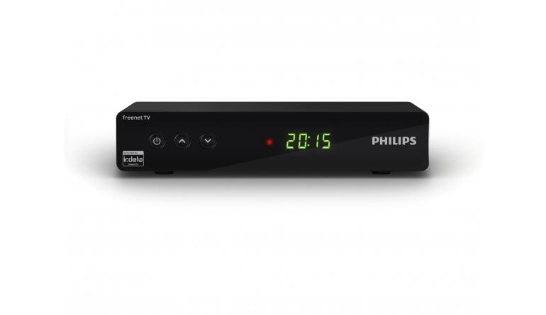neuer philips receiver f r dvb t2 hd irdeto verschl sselung f r privatsender. Black Bedroom Furniture Sets. Home Design Ideas