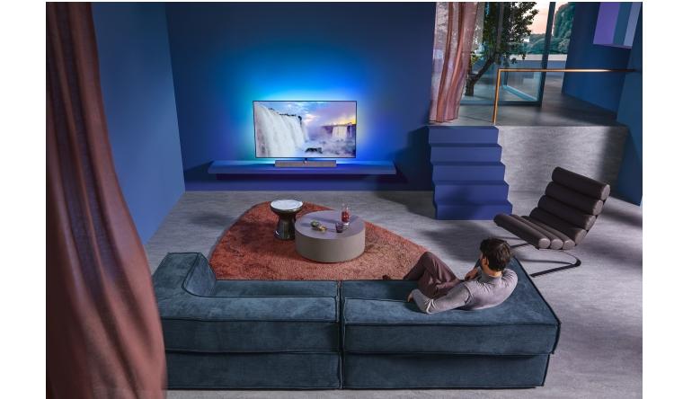 TV Philips TV legt die Messlatte wieder einmal höher - News, Bild 1