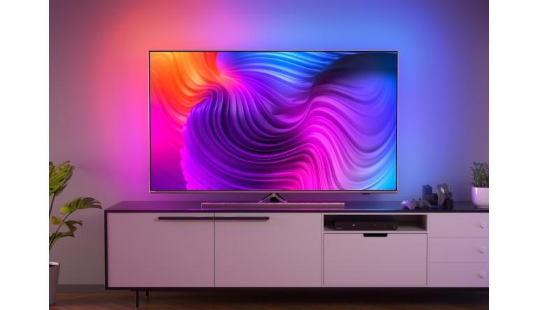 TV Philips und Abbey Road Studios produzieren Demomaterial für neue OLED-TVs - News, Bild 1
