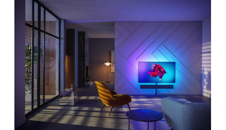 TV TP Vision und Bowers & Wilkins setzen Zusammenarbeit fort - News, Bild 1