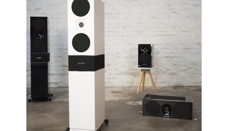 HiFi Nach Einbruch im Warenlager: Quadral warnt vor Kauf gestohlener Lautsprecher - News, Bild 1