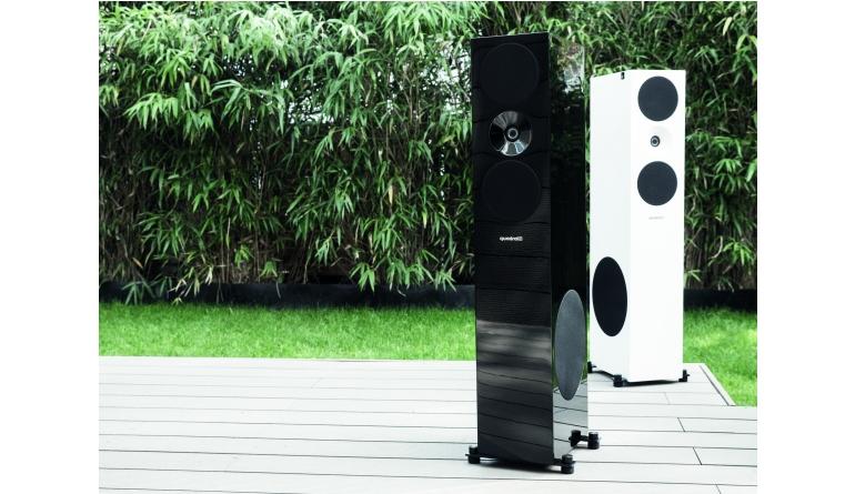 HiFi PLATINUM+ five: Quadral schiebt nächsten Lautsprecher nach  - News, Bild 1