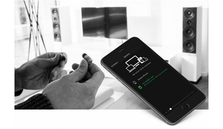 HiFi Spotify Multiroom ab sofort auf drahtlosen Raumfeld-Lautsprechern - News, Bild 1