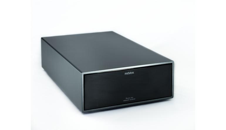 Heimkino 70 Jahre Revox: Limitierte Lautsprecher, CD-Player und Netzwerk-Receiver - News, Bild 1