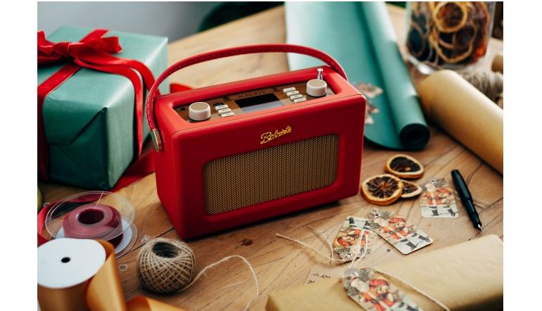 HiFi Roberts Radio iStream3 - News, Bild 1