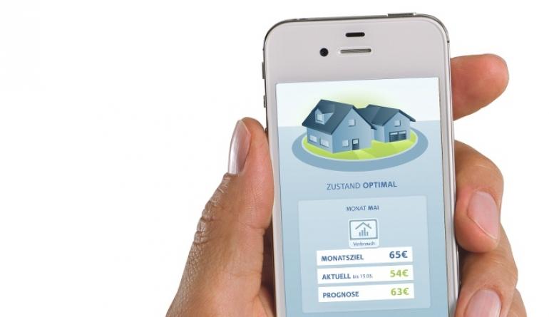 Smart Home Den Stromverbrauch jederzeit auf dem Tablet kontrollieren: RWE bindet Stromzähler in Haussteuerung ein - News, Bild 1