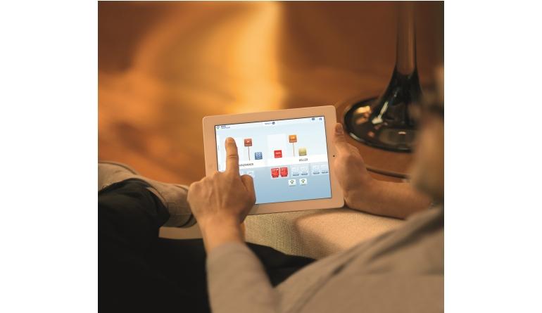Smart Home Nie mehr frieren dank RWE-App: Heizen ist auch aus der Ferne möglich - News, Bild 1