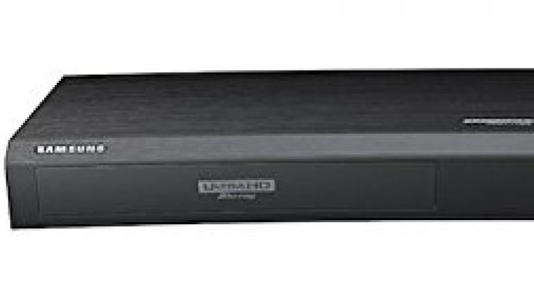 Heimkino Erster UHD-Blu-ray-Player von Samsung kann vorbestellt werden - 499 Euro - News, Bild 1