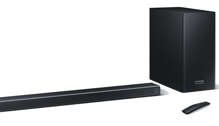 HiFi Neue Samsung-Soundbars der Q-Serie - Dolby Atmos und DTS:X - News, Bild 1