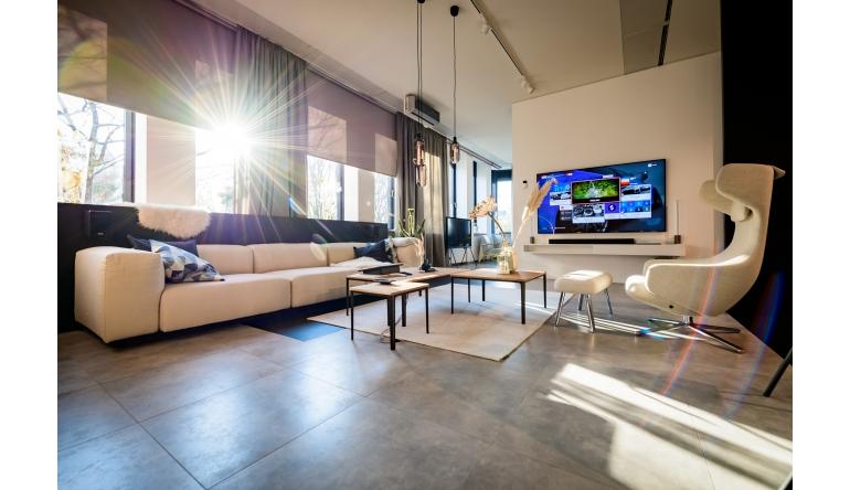 Smart Home Smartes Wohnen: Samsung eröffnet neuen Connected Living Showroom - News, Bild 1