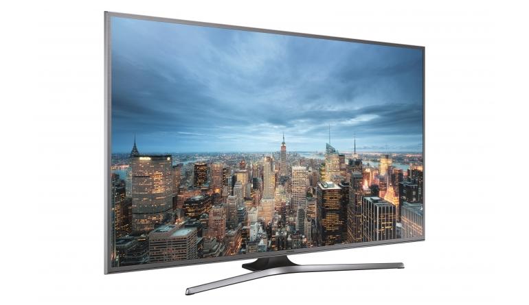 TV Bis zum 18. Juni: Samsung erstattet Mehrwertsteuer bei Kauf ausgewählter Flat-TVs - News, Bild 1
