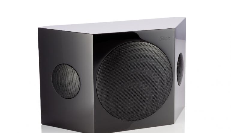 HiFi Bipol-/Dipol-Lautsprecher SAXX CR 10 jetzt auch als Hochglanz-Variante - News, Bild 1