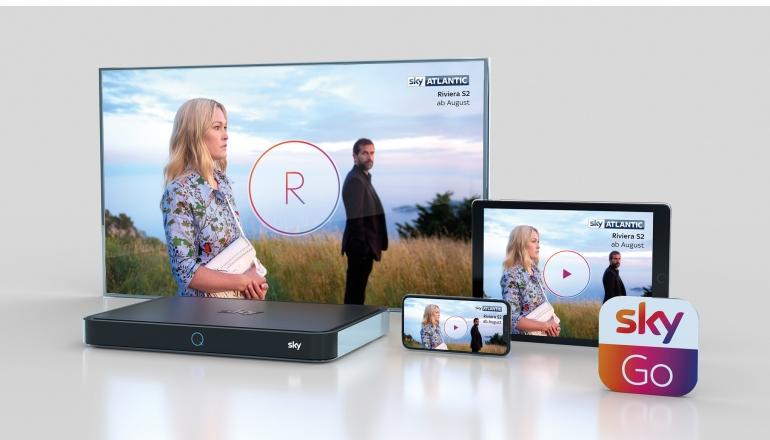 Medien Sky Q: Aufnahmen auf dem Smartphone mitnehmen - News, Bild 1