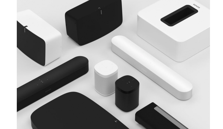 HiFi Smart-Speaker Sonos Beam ab dem 17. Juli - Sonos-Update für AirPlay 2 - News, Bild 1