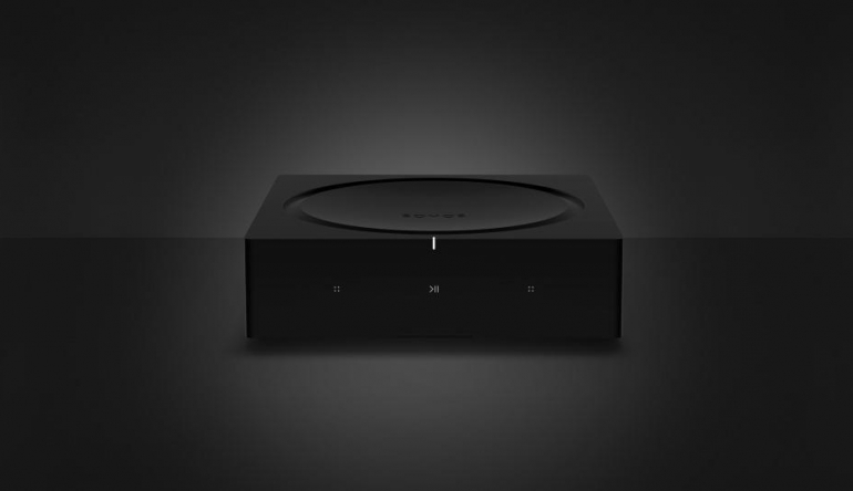 HiFi Sonos bringt den Amp und neue Lautsprecher für App-Steuerung  - News, Bild 1