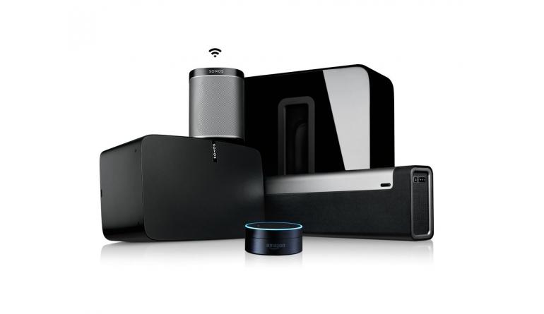 HiFi Sonos-Lautsprecher Play:1 und Play:5 künftig auch direkt bei Apple - News, Bild 1