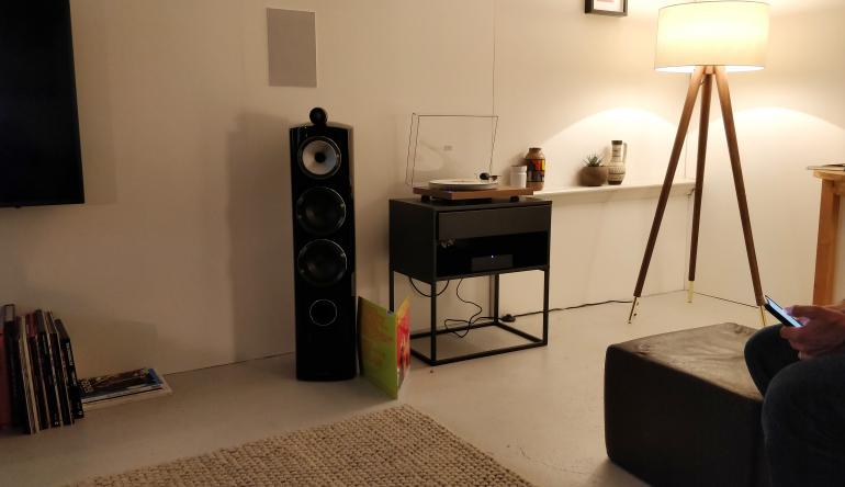 HiFi Sonos stellt neuen Amp und Inwall-Speaker auf der ISE in Amsterdam vor - News, Bild 1