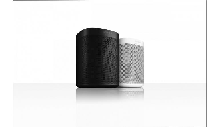 HiFi Sonos verbesstert Wake-Up-Word-Technologie beim Lautsprecher One - News, Bild 1