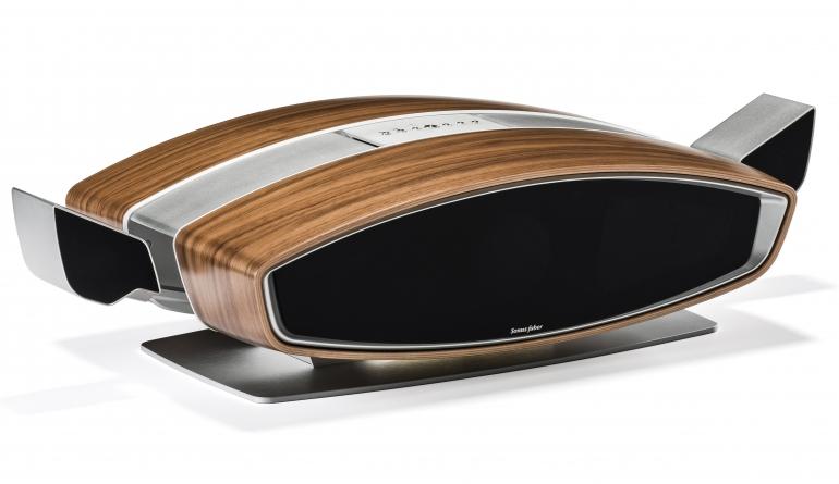 sonus faber sf16 ein all in one lautsprecher f r h chste. Black Bedroom Furniture Sets. Home Design Ideas