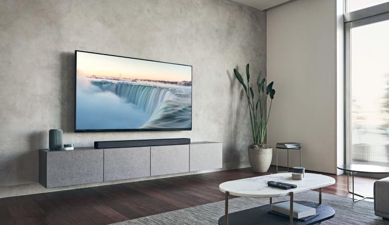 Car-Media 7.1.2-Kanal-Soundbar HT-A7000 von Sony ab September - Klang auch von oben - News, Bild 1