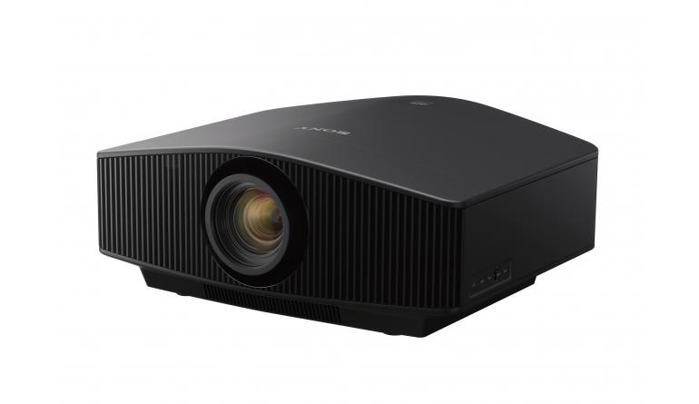 Heimkino Zwei neue 4K-Heimkinoprojektoren von Sony - HDR-Darstellung optimiert - News, Bild 1