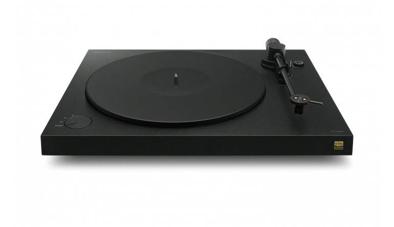 HiFi CES 2016: Sony-Plattenspieler wandelt Vinyl in High-Resolution-Audio-Dateien um - News, Bild 1
