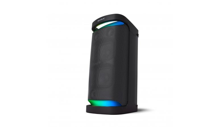 HiFi Drei neue Bluetooth-Lautsprecher von Sony - Akkubetrieb und USB-Wiedergabe - News, Bild 1