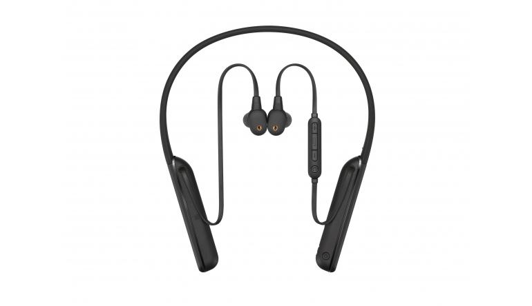 HiFi IFA 2019: Nackenbügel-Kopfhörer von Sony mit Geräuschunterdrückung - News, Bild 1