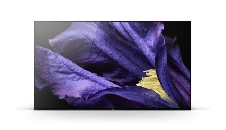 TV Frische Firmware für Android-Fernseher von Sony - Zahlreiche Optimierungen - News, Bild 1