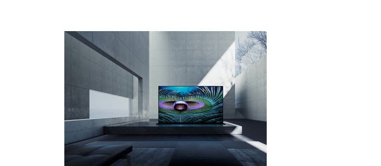 TV Neuer 8K-Fernseher Z9J von Sony in 85 Zoll ab sofort vorbestellbar - News, Bild 1