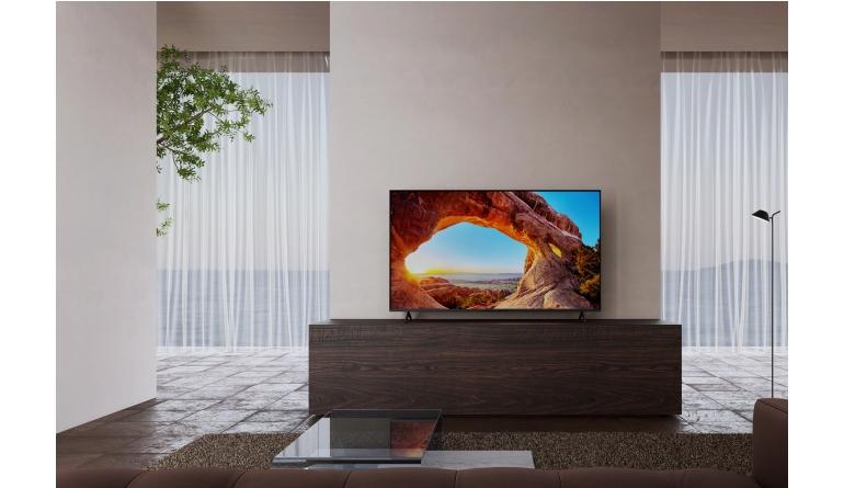 TV Sonys neue LCD-TV-Serien X95J und X85J sind verfügbar - Kognitive Intelligenz - News, Bild 1