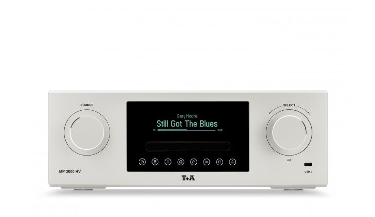 HiFi Neues Streaming-Board für CD-Multi-Source-Player von T+A - News, Bild 1