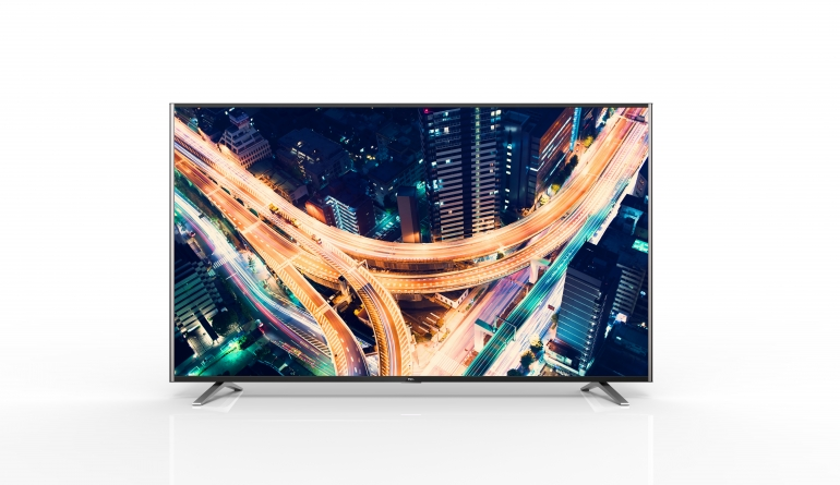 TV TCL-Fernseher der neuen S79-Serie in drei Größen mit UHD-Auflösung - Spezieller Fußball-Modus - News, Bild 1