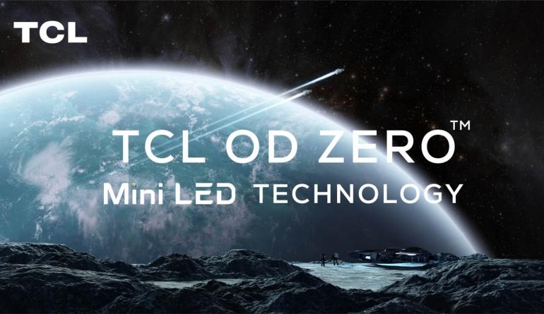 TV TCL präsentiert wegweisende TV-Technik - News, Bild 1