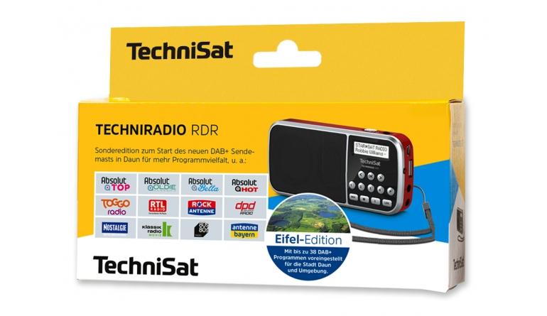 HiFi TechniSat und Media Broadcast bauen Digitalradio-Angebot in der Eifel aus - News, Bild 1