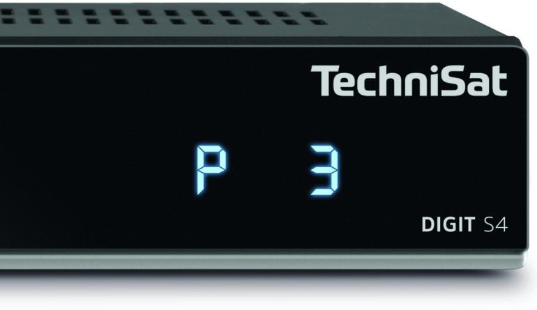 TV Technisat mit neuem Receiver für Freenet TV per Satellit - News, Bild 1