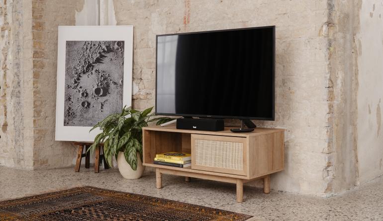 Heimkino Neuauflage der kompakten Soundbar Teufel Cinebar One - Auch mit kabellosem Subwoofer - News, Bild 1