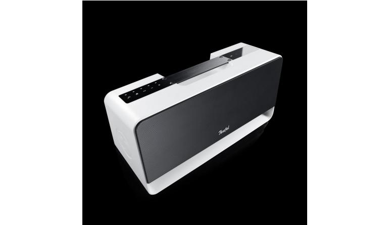 HiFi Bluetooth-Lautsprecher Boomster von Teufel jetzt auch in Weiß - Neue Tragetasche - News, Bild 1