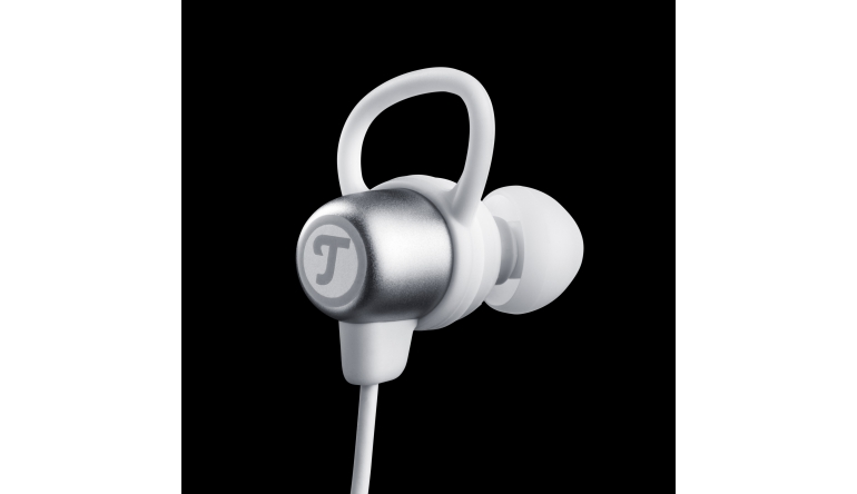HiFi Für besseren Halt: Ear-Hooks für Bluetooth-In-Ear-Ohrhörer MOVE BT von Teufel - News, Bild 1